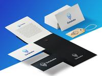 Data baba Branding Design