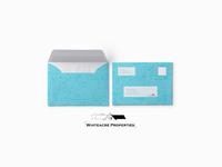 Whiteacre Properties Branding Design