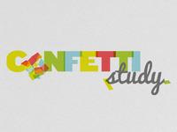 confetti study