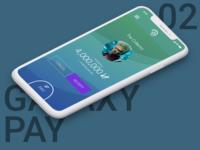 Galaxy Pay