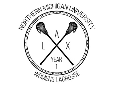 NMU Girls Lacrosse whip