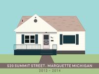 520 Summit Street