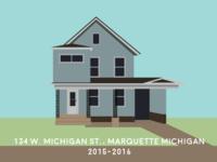 134 W. Michigan (The Brothel)