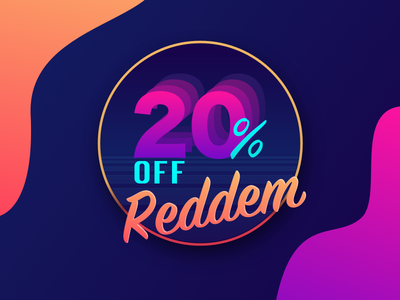 Daily UI 061 - Redeem Coupon redeem coupon ui daily