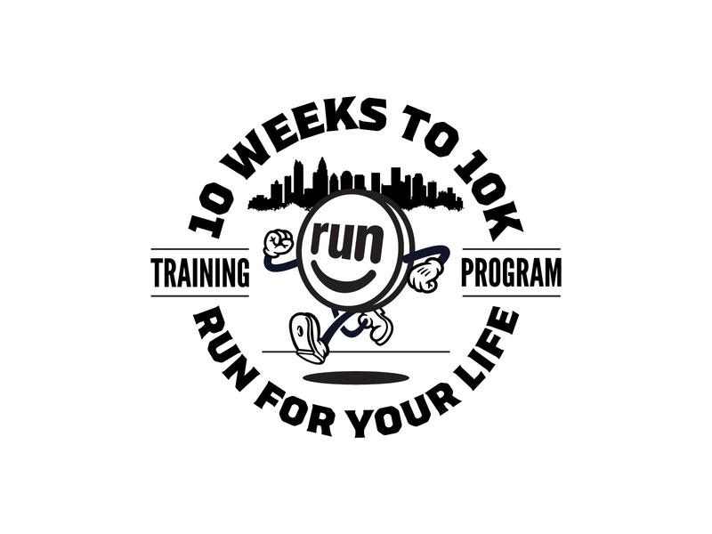 10 Weeks to 10K