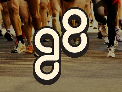 g8 Logo Mark