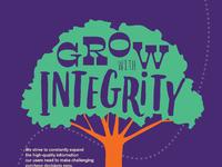 Cv integrity