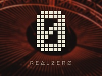 Real Zero Logo