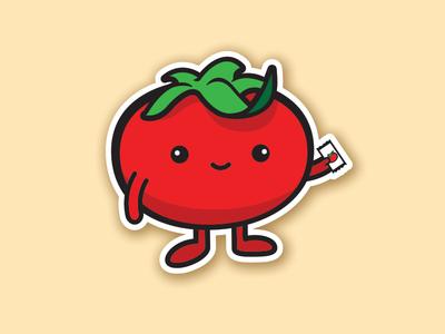 Lil' Tomato