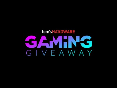 Gaming Giveaway Header