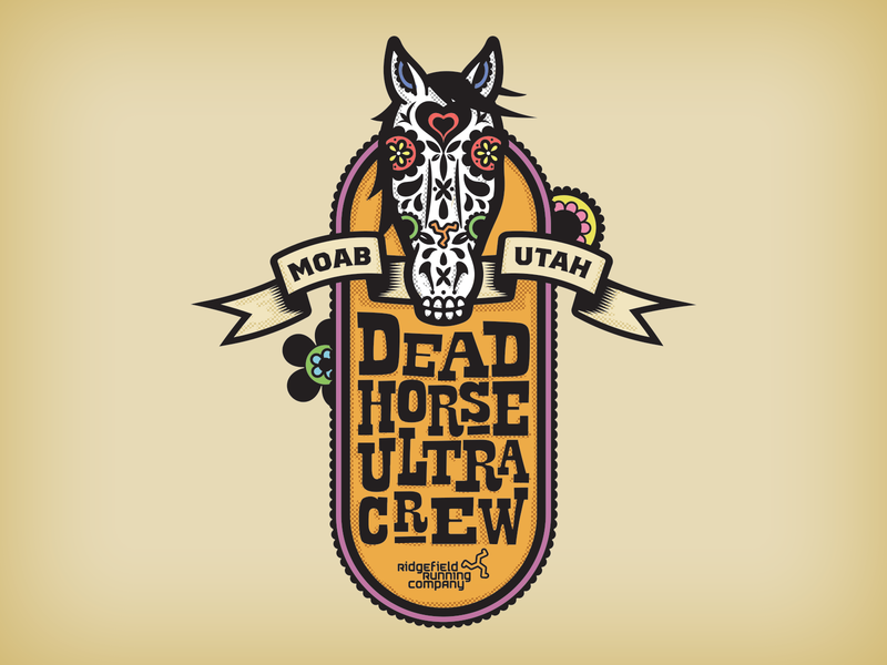 Dead Horse Crew T-shirt