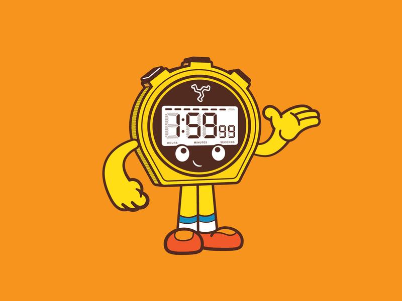 Sub 2 Crew Mascot