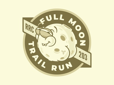Full Moon Trail Run