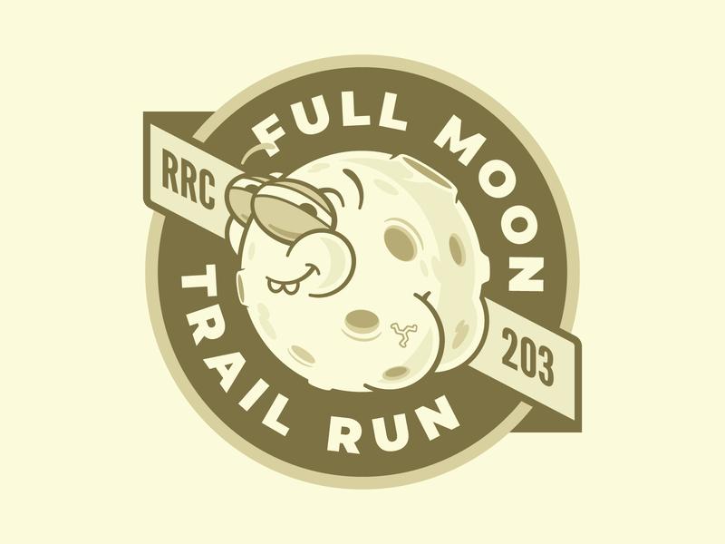 Full Moon Trail Run