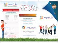 J4J Foundation Brochure