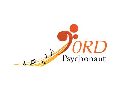 Ford Psychonaut web branding logo print media graphic design vector