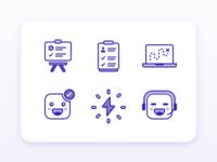 Userlane Icon Set
