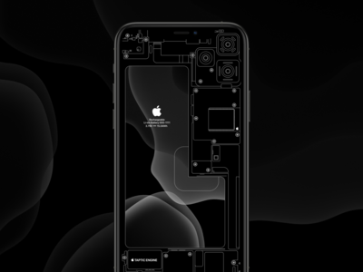 iPhone 11 Pro Schematic