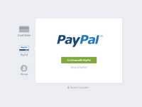 Purchase paypal