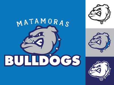Matamoras Logo