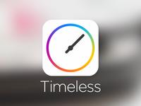 Timeless v.2.0 icon take 3