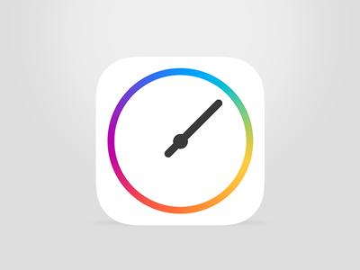 Timeless Icon (iOS7)