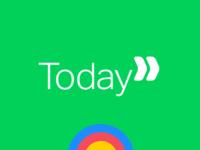 Today logo Mark