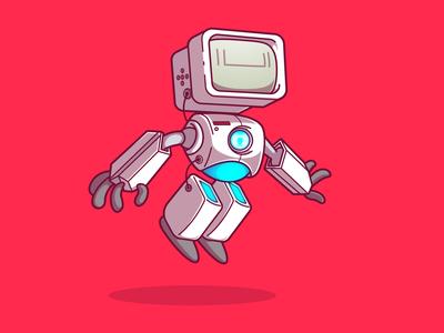 Visão Net Bot SQ.103