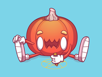 Halloween Child