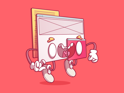Upside Character   Web Dev