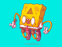Sponge Bob 4ever