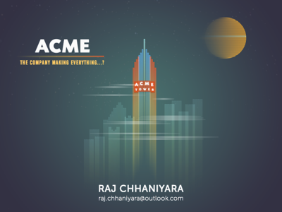Acme Tower