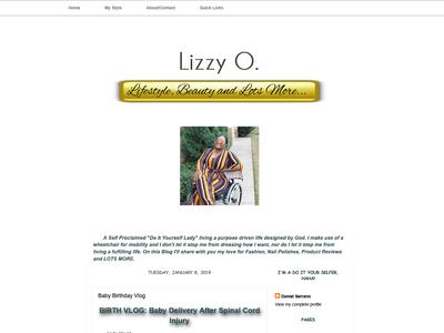 Lizzy O