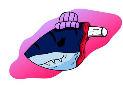 Shark designer