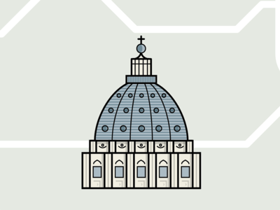 Icons from Rome 1 noun details illustration rome pictogram icons