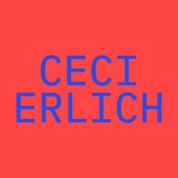 Cecilia Erlich