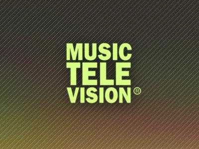 Mtv redesign