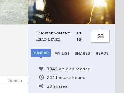 Dunbar profile 03