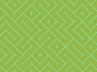 Pattern / in progress