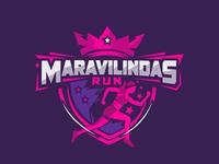 Maravilindas Run