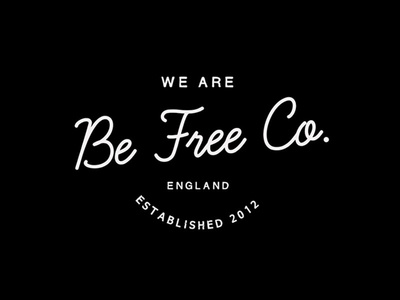 Be Free Co | Identity