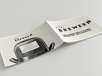 The Brewery | Brochure