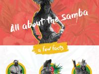 Samba infog v4