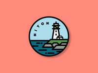 St. Catherines Point | Badge
