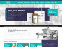 Kern pack home