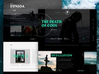 Desillusion Magazine | Homepage