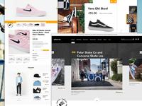 Urban Inc | Streetwear store