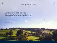 Angel homepage
