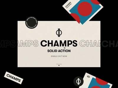 Champs | Solid Action