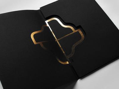 Befak Pianos folder design